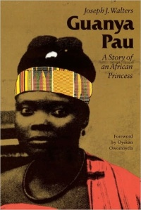 Guanya Pau Cover